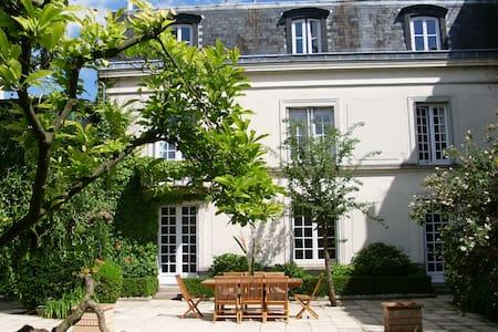 Une magnifique Villa à Versailles - Versailles - Le Chesnay - Villa