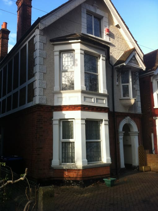 Bed House To Rent Woking