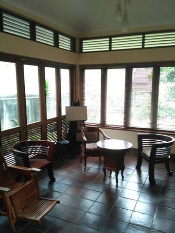 1BR Bintaro Private Room (Near STAN)