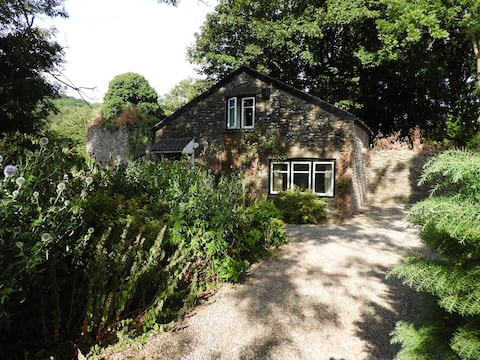The Chateau Crickhowell Cottage -
