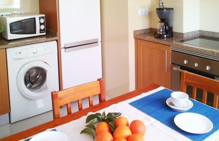 Fuseta Apartment sleeps up to 4