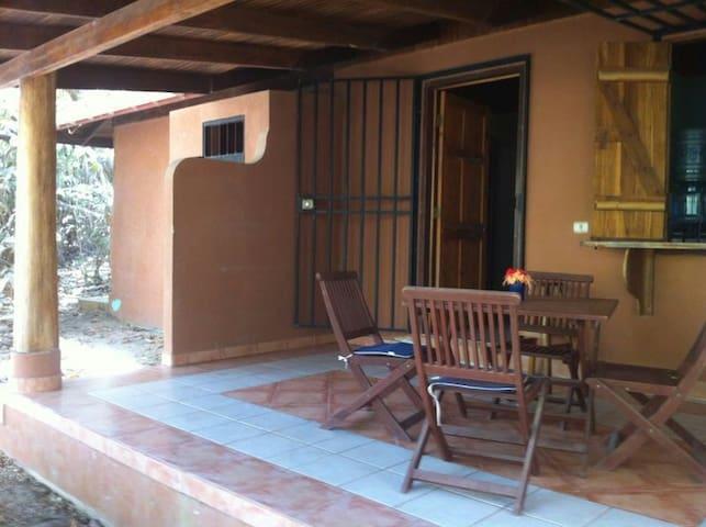 3 bedroom beach house - Santa Teresa, Cobano - Hus