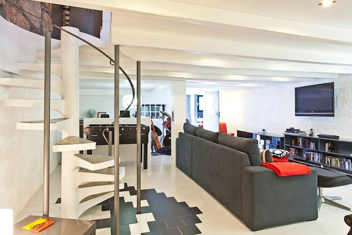 Studio WBwGG - Porto - House