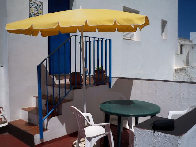 Cozy apartment in Conil - Conil de la Frontera - Apartment