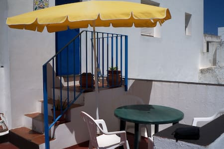 Cozy apartment in Conil - Conil de la Frontera - Departamento