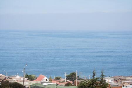 Fabuloso departamento nuevo con espectacular vista - Viña del Mar - Διαμέρισμα