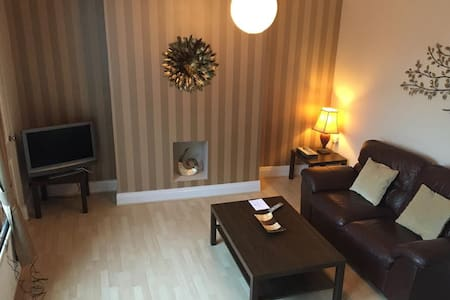 A cosey well appointed  city centre cottage - Sunderland