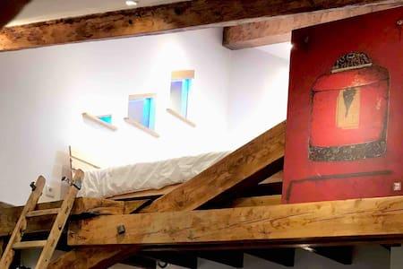 Un espace «cosi» pour un séjour au Puy-en-Velay