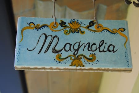 n.3-Magnolia - Camera Singola  - San Ferdinando - Szoba reggelivel