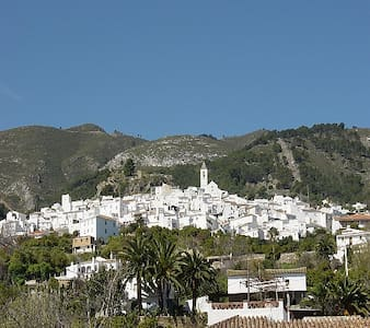 Casa Chorrera - Casarabonela - Casarabonela - House