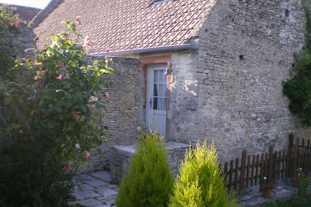 Bed and breakfast in Normandie (Fr) - Ver-sur-Mer - Penzion (B&B)