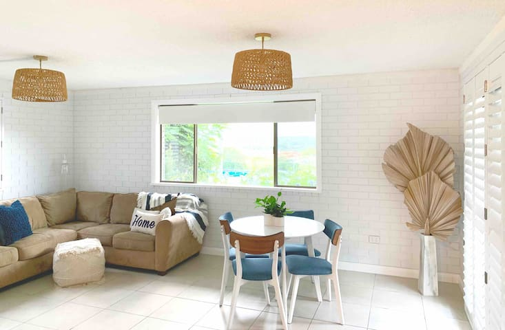 Kingscliff Beach Stay convenient holiday location