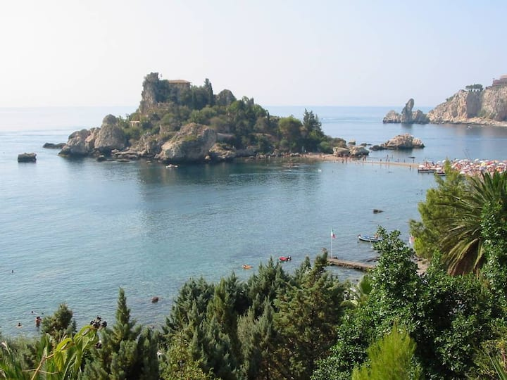 Vacation rental Apt Taormina