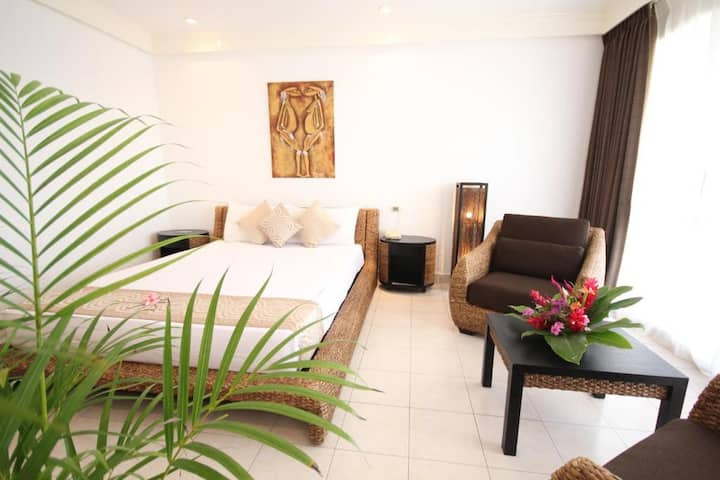 Welcoming Room Superior At Port Vila