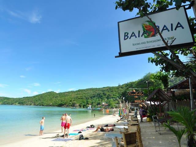 Baia Baia Resort -Standard Air - TH - Apartment