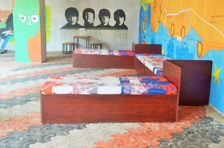 Standard Female Dorms