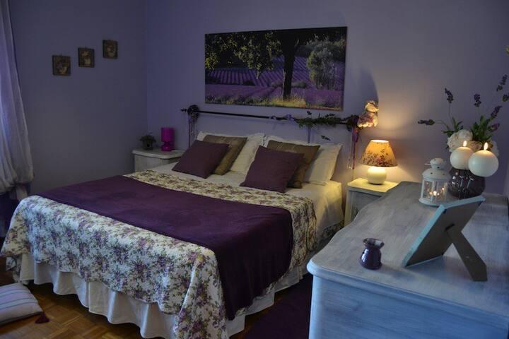 """un """"angolo divino"""" in campagna - Bistagno - Apartment"""