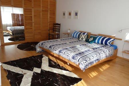 Lindau-Bad Schachen:  2 Zi-Wohnung - Lindau - Pis
