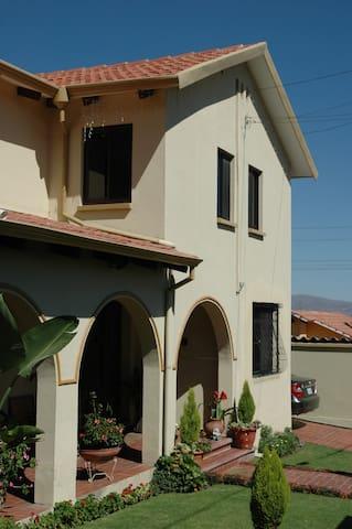 Sonia´s - Cochabamba - Casa