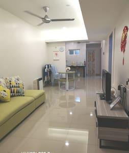 New and comfortable home (Bentong)