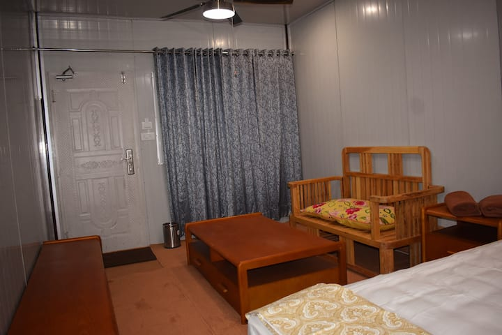 Private Room near to International Airport