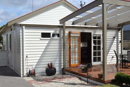 Lawson's Cottage - Geelong - House