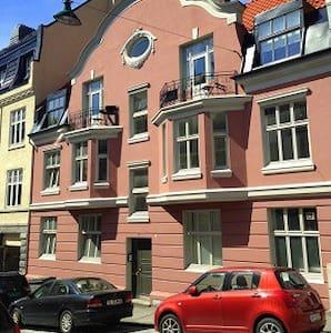 Nice apt in the center of Bergen - Apartament