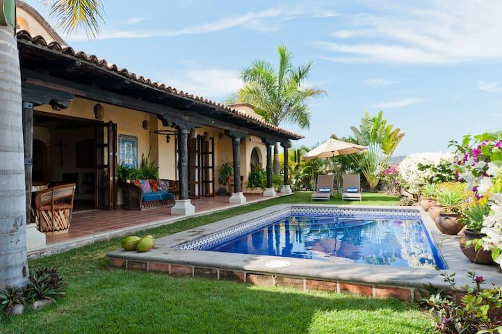Casa Molendera - Lo De Marcos - Dům