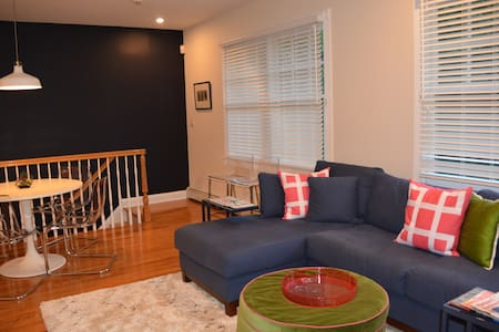 Fully Updated Private Entry Apartment Near NYC - Millburn