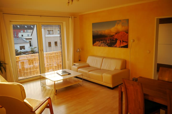 Sunny Apartment In The City Center - Keulen - Appartement