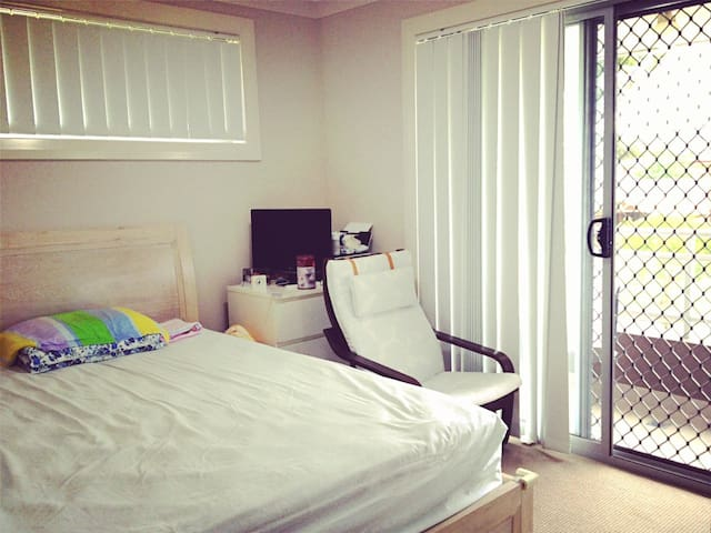 Comfortable townhouse with BB  - Blacktown