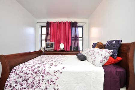 LOVELY FURNISHED MANHATTAN BEDROOM2 - New York - Apartmen