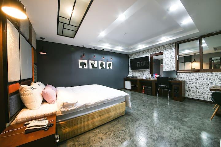 부띠끄호텔 - Buk-gu - Hotel boutique