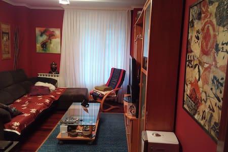 Castro centro - Castro Urdiales - Appartement