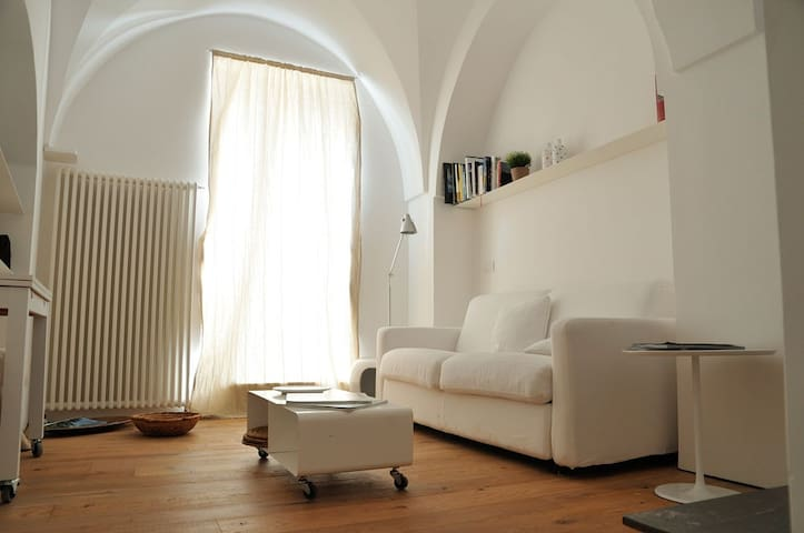 Elegante nel centro di Cisternino - Cisternino (Brindisi) - Apartment
