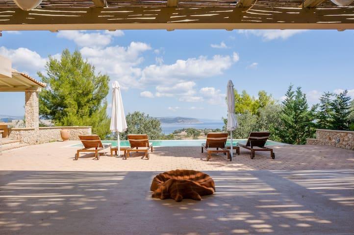 Villa Bravo by JJ Hospitality - Kosta - Dom
