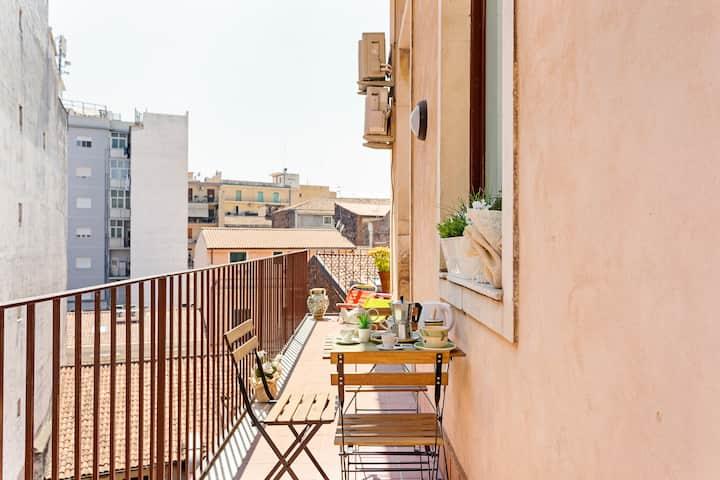 Central & Spacious Apartment x6