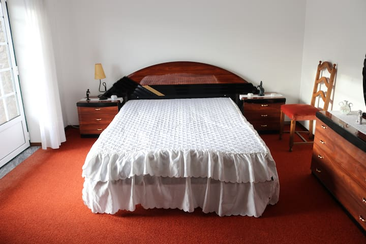 Visita Papa, Private room 150€/quarto, Batalha - Batalha - House