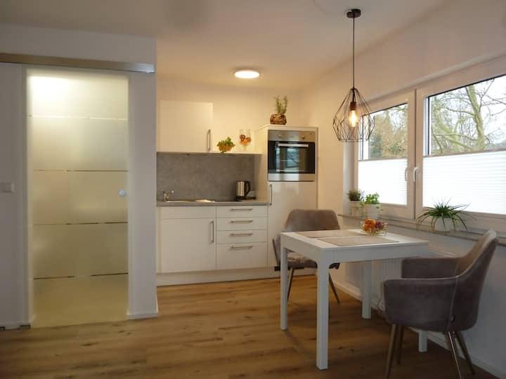 TOP Business-Apartment (4) in Weingarten