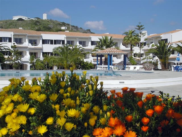 Apartments Tempomar - a great family resort