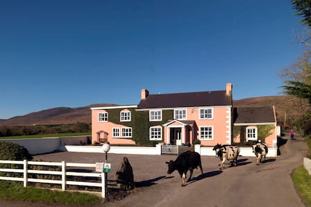 Murphy's farmhouse Bed & Breakfast Double room - Castlemaine