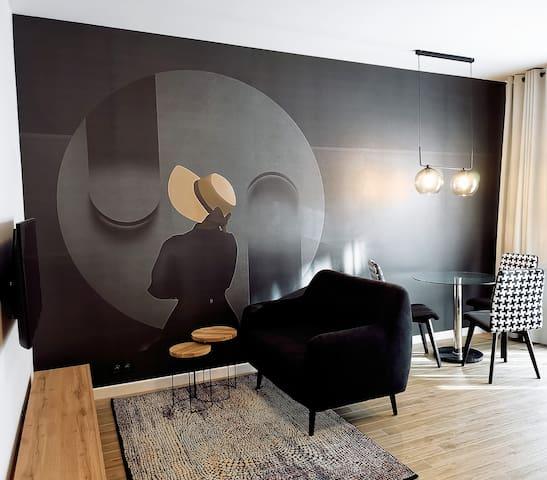 Come&Stay - Karolkowa 28A, apartment A