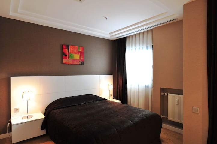 Avrupa Residence Suites Istanbul - Istanbul - Apartemen