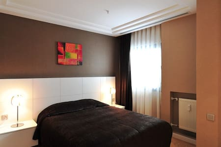 Avrupa Residence Suites Istanbul - Apartment