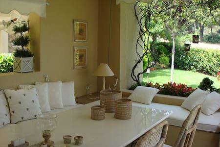 Beautiful Villa in Sani Beach! - Sane - Vila