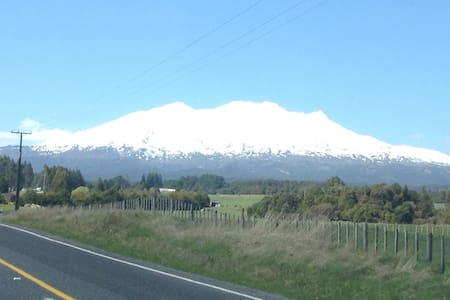 Quick Stay - Ohakune