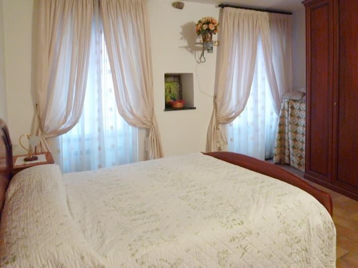 Appartamento Carugio  codice CITR: 011030-CAV-0032