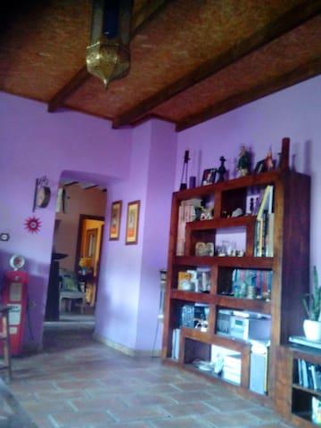 Casa en la Huerta de Murcia