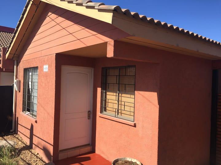 Casa en Coquimbo, Cielos del Valle Oriente, 3D2B.