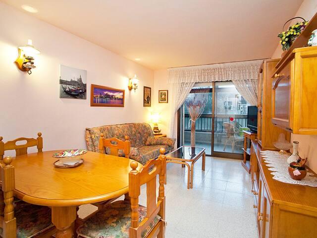 3-room apartment 65 m² Urb Cambrils Mediterrani - Cambrils - Apartament